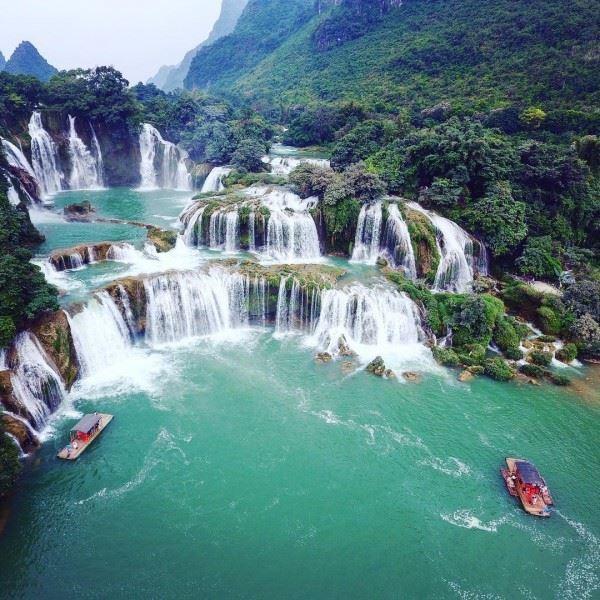 Tour Cao Bằng