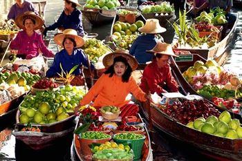 Tour Miền Tây 1 Ngày Sài Gòn - Chợ Nổi Cái Bè