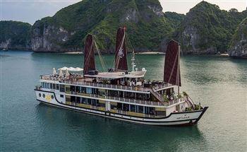 Tour Du Thuyền Orchid Hạ Long 2 Ngày 1 Đêm