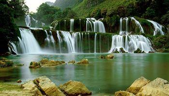 Tour Cao Bằng 3 ngày 2 đêm