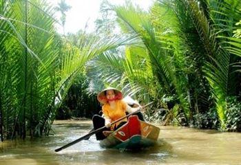 Du lịch Miền Nam