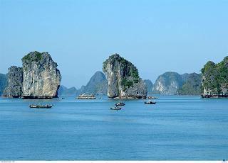 Tour Hạ long Tuần Châu 2 ngày 1 đêm