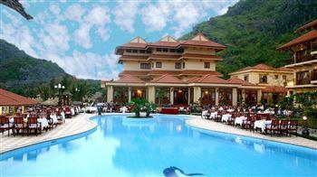 Tour Hạ Long Cát Bà 2 ngày 1 đêm ngủ Resort