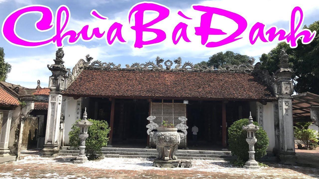 Tour chùa Tam Chúc – chùa Bà Đanh 1 Ngày