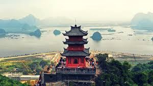Tour Chùa Tam Chúc - Tràng An 1 ngày