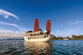 Du thuyền Golden Bay 2 ngày 1 đêm