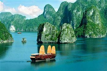 Tour du lịch Hạ Long 3 ngày 2 đêm